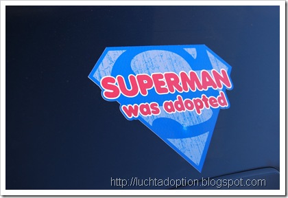 supermanbumpersticker