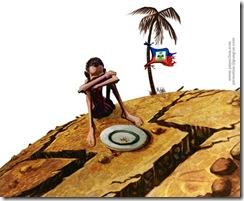 Kodorniz - SOS Haití