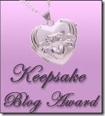 keepsake