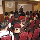 SAFRA FS Seminar 2007 - Romance