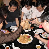 2007 - Chinese New Year Dinner