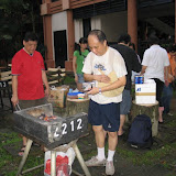 2008 - BBQ Gathering in Pasir Ris
