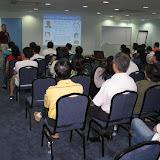SAFRA Toa Payoh FS Seminar 08- Face Reading