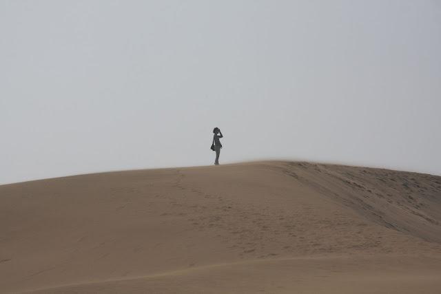 Дневник первой блоггерской дальневосточной экспедиции.  Черновики, часть третья