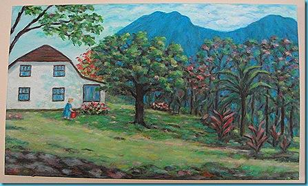 Anneli Turunen  Pintora e Coreógrafa 019