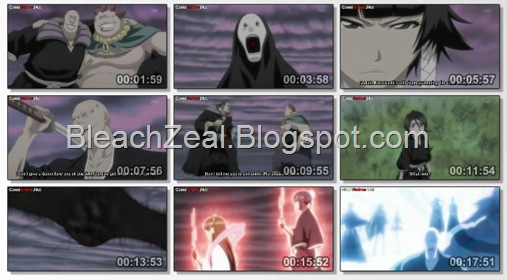 Bleach Anime 254 English Sub [Video Online] 