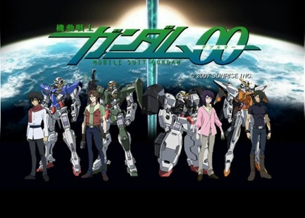 GUNDAM00 Season2 26  By backcamp