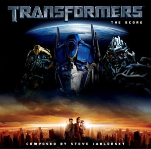 Transformers: The Score (2007)