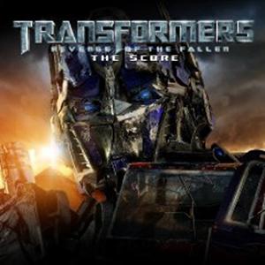 Transformers: Revenge of the Fallen – The Score (2009)