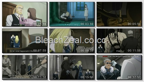 FullMetal Alchemist Brotherhood &#3637;&#3656; 36 [Anime-SubEng]  