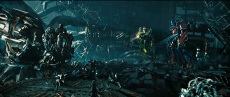 Trailer และคลิปใหม่เพิ่มเติมจากภาพยนตร์ Transformers Dark Of The Moon