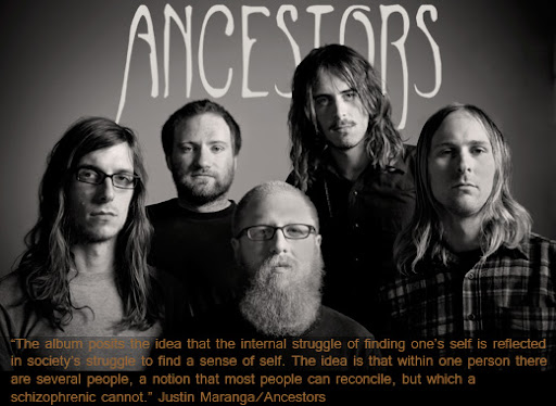 [Ancestors]