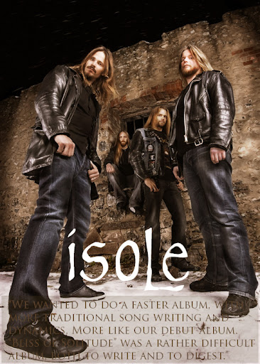 [Isole]