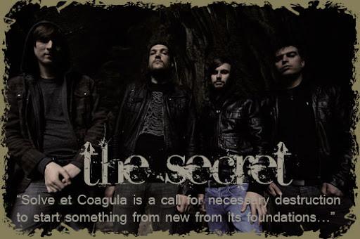 [The Secret]
