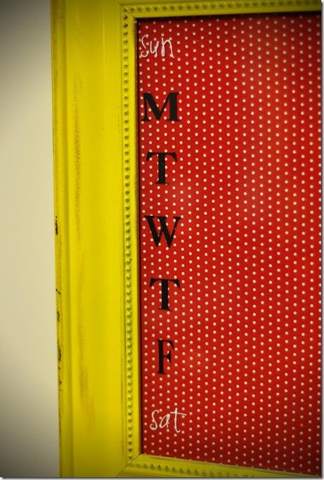 m-f board