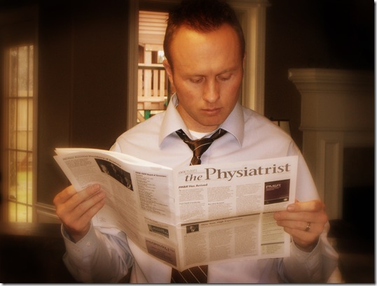 The Physiatrist