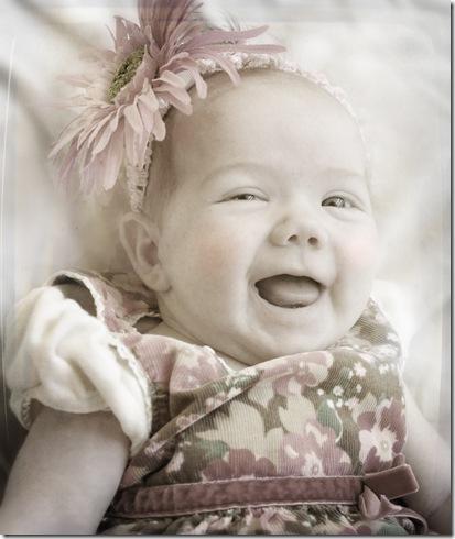 Tessa Smile 2
