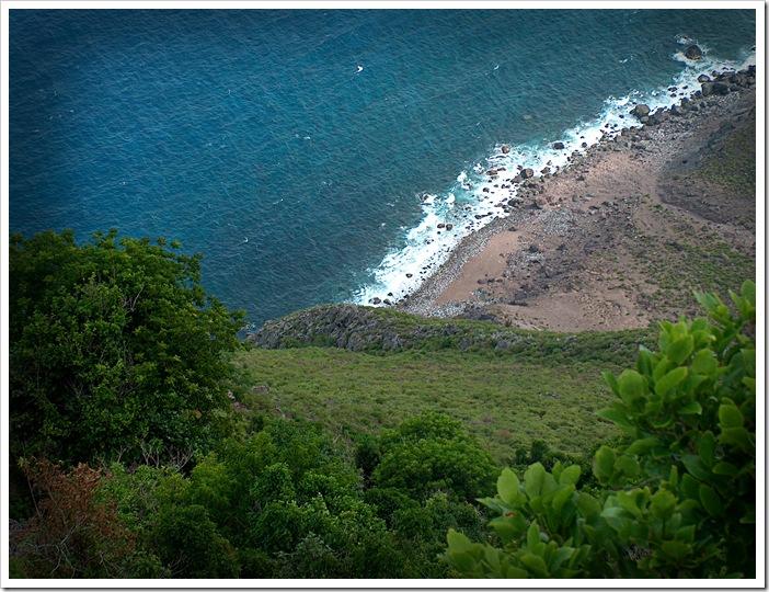 Saba point