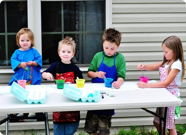 kids eggs
