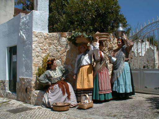 Coimbra - Grupo Folclórico e Etnográfico do Brinca - Eiras