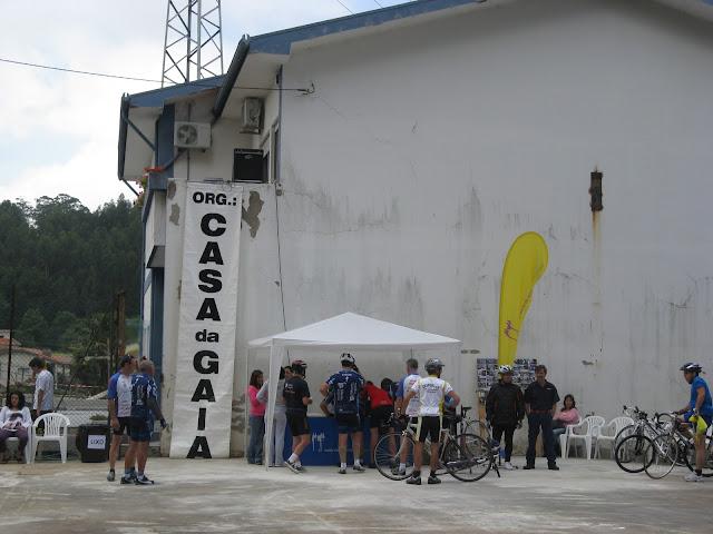 Cicloturismo 2010