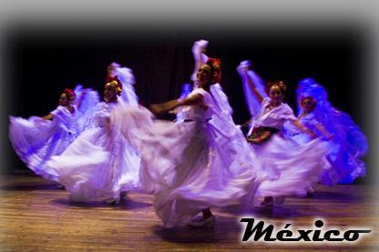 México - Orizaba Ballet Folkloric
