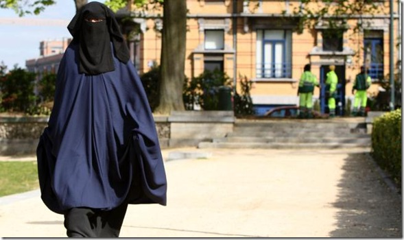 Copy of 14 5 2010 Right says Fred Nile, ban the burqa