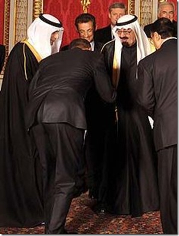 Saudi Obowma