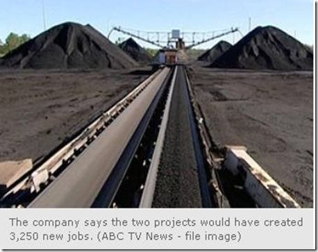 Copy of 3 6 2010 Xstrata blames $586m suspension on mining tax