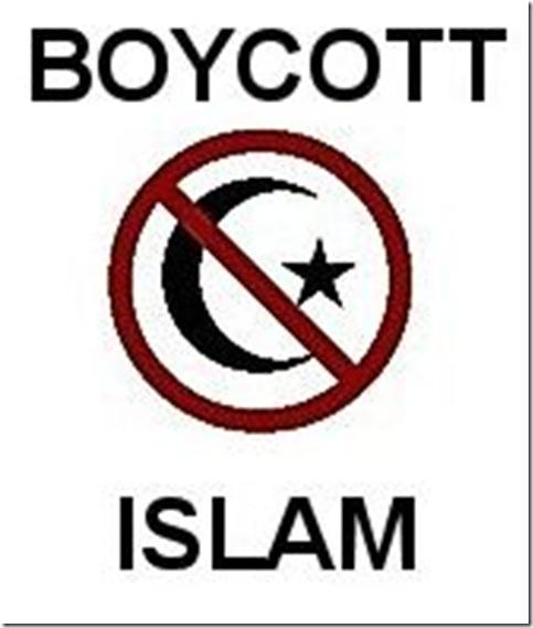 Boycott Islam