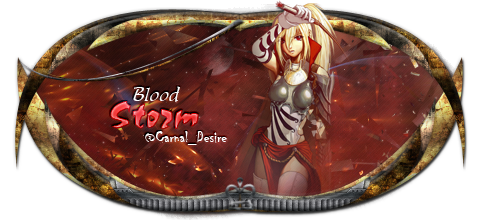 [Video Aula]Borda Modelada Blood