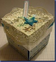 Sue's box