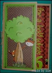 crafty pad card