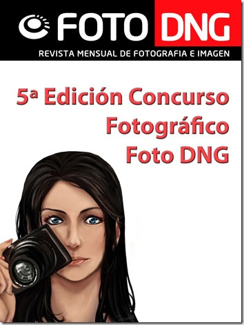Concurso Foto DNG