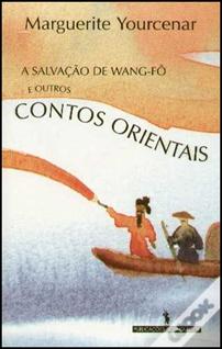 A Salvação de Wang-Fô e outros Contos Orientais