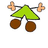 cuerpo niño verde.JPG