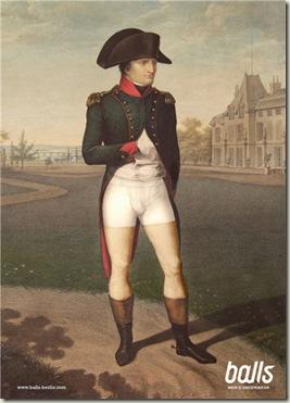 napoleon balls