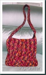 CrochetedPurse