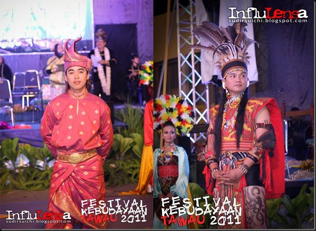 festival kebudayaan tawau1
