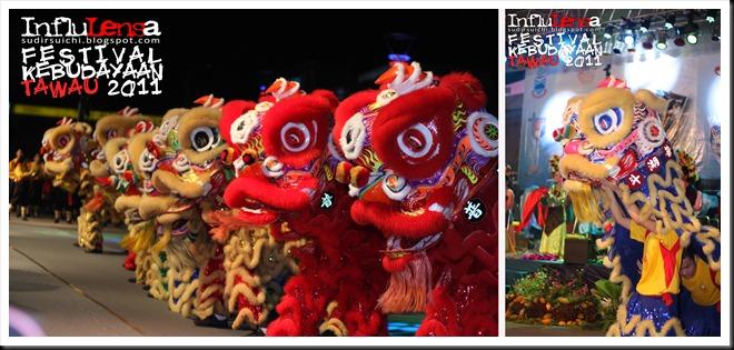 festival kebudayaan tawau6