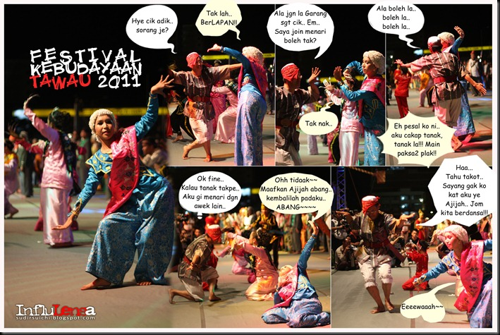 festival kebudayaan tawau12