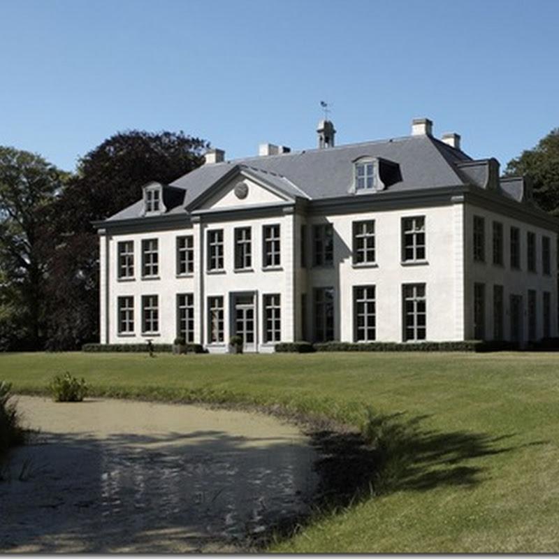 My favorite Belgian Architect