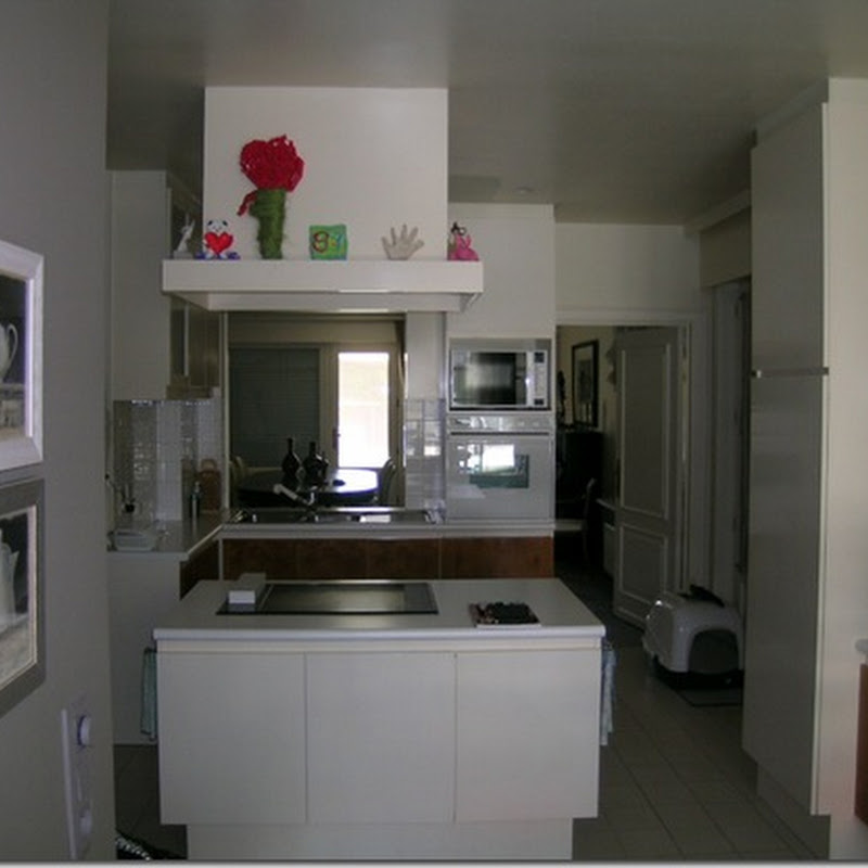 Thoughts about a kitchen redo in the Swedish style
