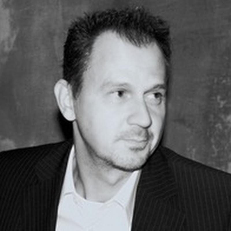 Belgian Artist Luc Vervoort