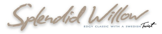 Logo Splendid Willow