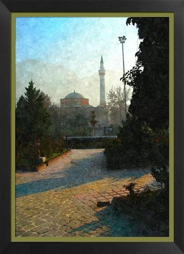 Manisa Mosque