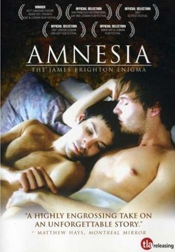 Gay Themed Movies on Filesonic.com: Amnesia: The James Brighton Enigma ...