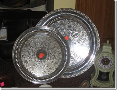 goodwill trays