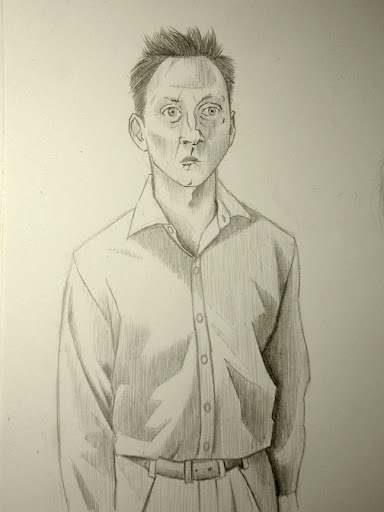 lost, benjamin linus, lost season 6, john locke, lost fanart