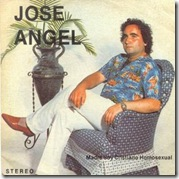 Jose Angel - Madre soy cristiano homosexual